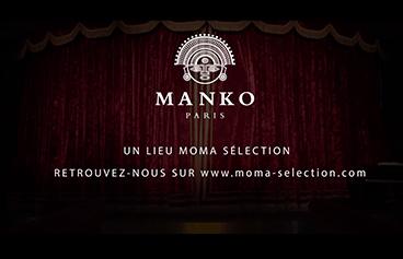 Vidéo présentation Le Manko