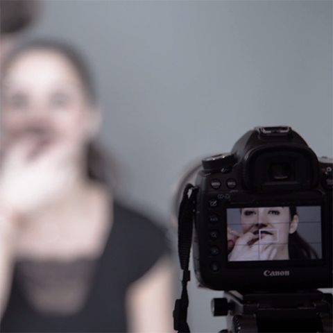 Vidéo making of Tuto Mufe